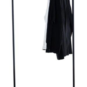 Clp Dewas Kledingrek - Zwart