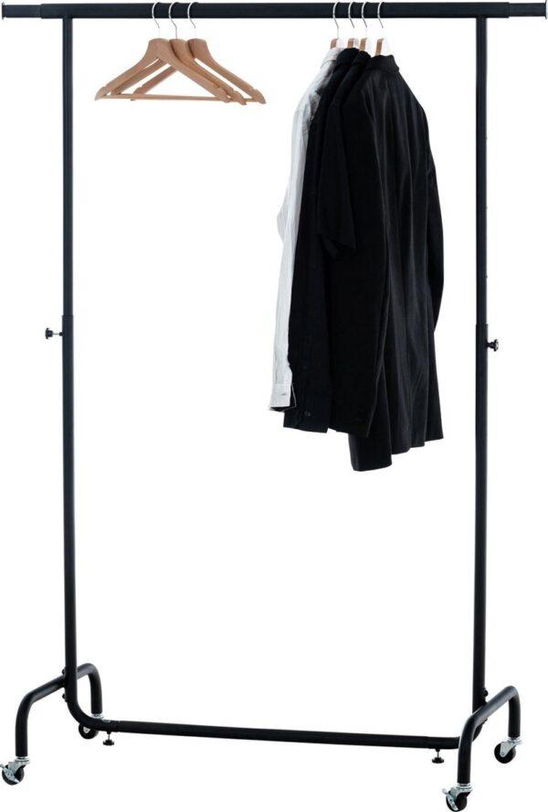Clp Hospet Kledingrek - Zwart