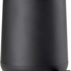 Nova Pedaalemmer - Prullenbak - 3 Liter Inhoud - Met Pedaal - Zwart